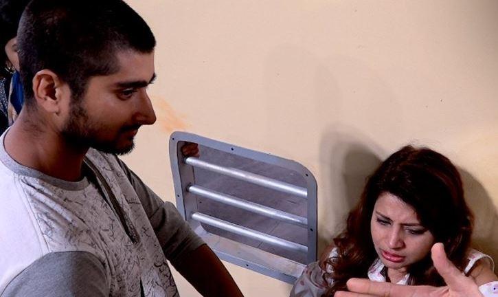 Megha Dhade and Deepak