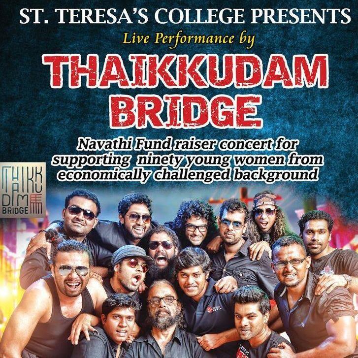 Thaikudam Bridge