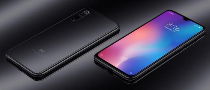 Xiaomi Mi 9 SE launched
