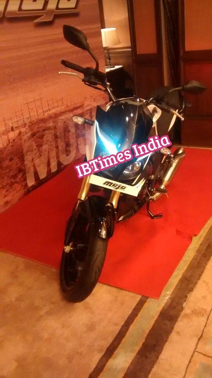 Mahindra Mojo,Mahindra Mojo photos,Mahindra Mojo features,mahindra mojo specifications,Mahindra Mojo booking,mahindra mojo bikes,mahindra mojo 300 price,Mahindra Mojo colours,Mahindra Mojo top speed
