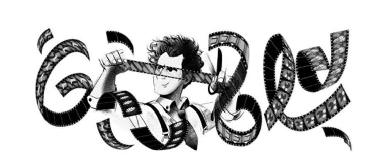 Google Doodle,Soviet filmmaker,Soviet filmmaker Sergei Eisenstein,Sergei Eisenstein,Sergei Eisenstein birthday