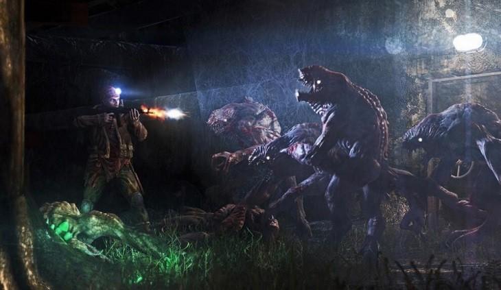 Metro: Last Light Chronicles Pack