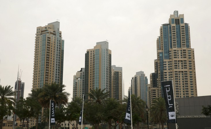 Rent in Dubai is skyrocketing
