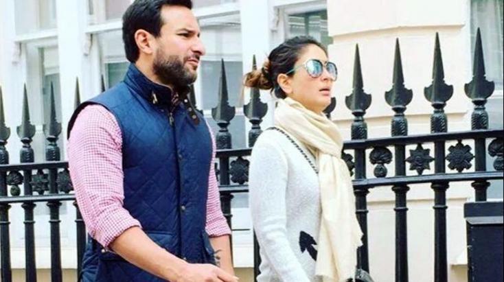 Saif Ali Khan and Kareena Kapoor,Saif Ali Khan and Kareena Kapoor Khan,Saif Ali Khan,Kareena Kapoor Khan,Saif Ali Khan and Kareena Kapoor in London,Saif and Kareena