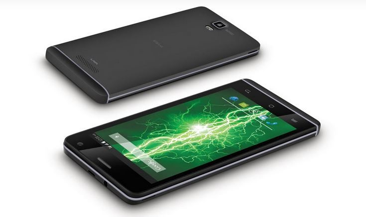 Lava Iris Fuel 50: Budget 5.0-inch Smartphone Launched in India