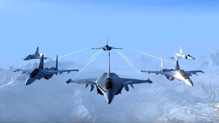 IAF squadron strength