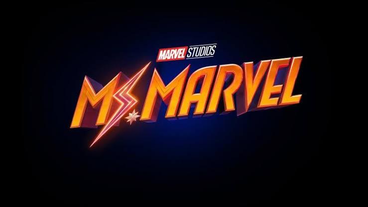 Ms. Marvel series