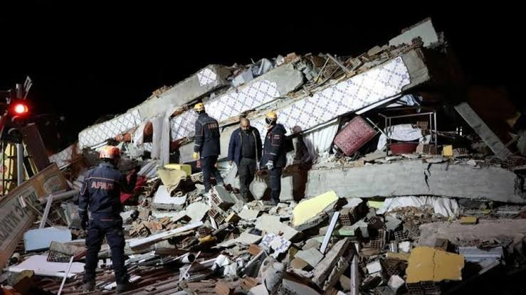 turkey earthquake - photo #30