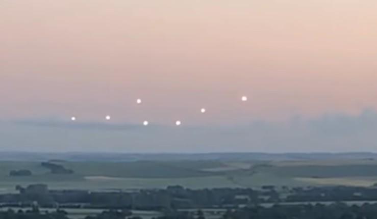 UFO England