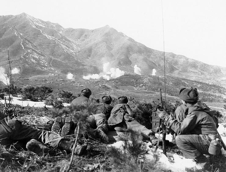 Korean War,Korean War pics,Korean War images,Korean War rare pics,Korean War rare images,Korean War rare stills,Korean War rare pictures,Korean War rare photos