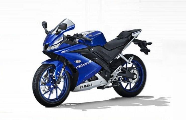 2017 Yamaha R15, Yamaha R15 Version 3.0, Ymaha R15 V3