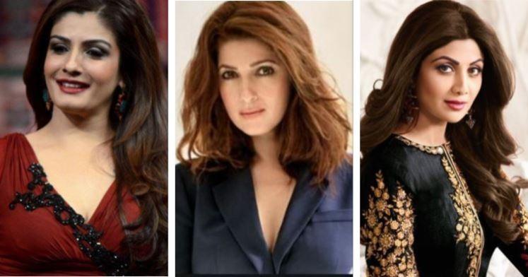 actresses with criminal complaints