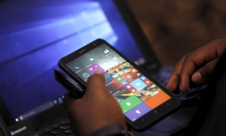 Windows 10 Mobile, 2017 updates