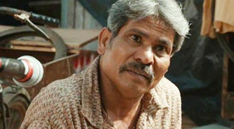 Sitaram Panchal, Bollywood actor Sitaram Panchal passes away, Sitaram Panchal death