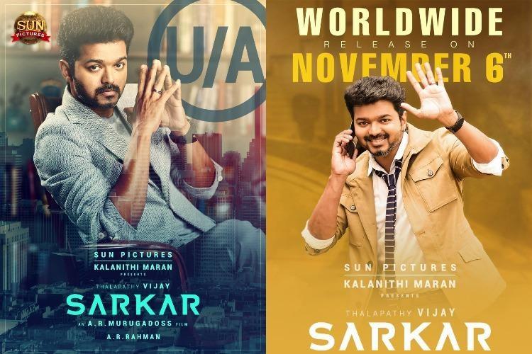 Sarkar movie review,Sarkar review,Indu Sarkar movie review,Thalapathy Vijay,Thalapathy Vijay sarkar,Vijay sarkar,Vijay sarkar release