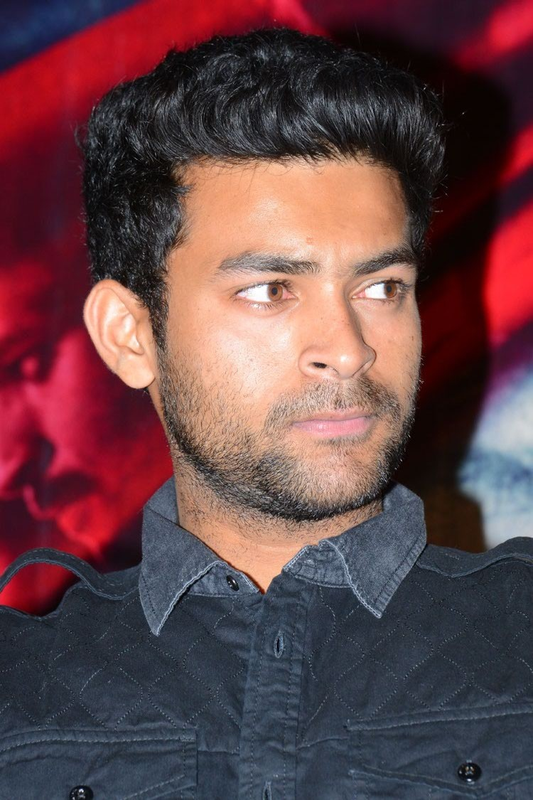 SS Rajamouli,Varun Tej,Pragya Jaiswal,Kanche Movie Trailer Launch,Kanche Trailer Launch,Kanche Trailer,Kanche,SS Rajamouli at Kanche Movie Trailer Launch,Varun Tej at Kanche Movie Trailer Launch,Pragya Jaiswal at Kanche Movie Trailer Launch