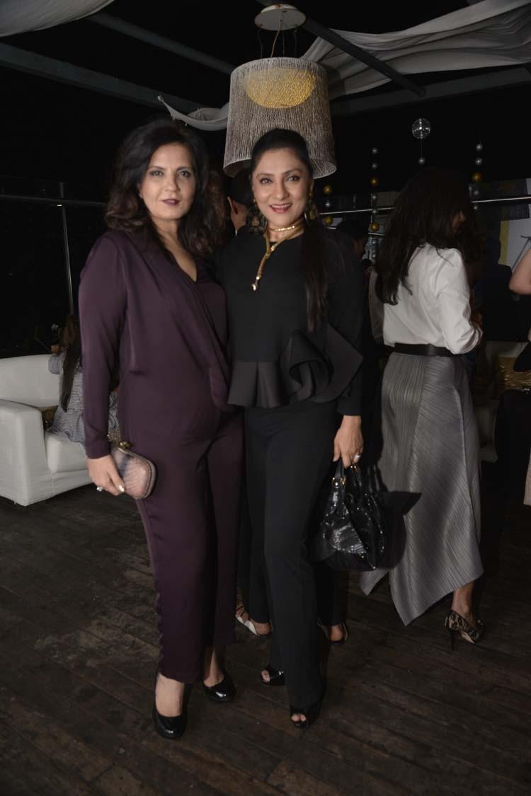 Italian brand,Italian brand launches India exclusive bag,India exclusive bag,Mandira Bedi,Shaheen Abbas,Deepika Gehani lr,Italian lifestyle brand Furla,brand Furla