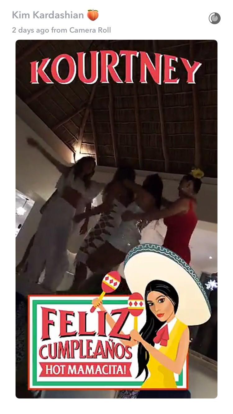 Kim Kardashian and Kourtney Kardashian,Kim Kardashian and Kourtney Kardashian party,Kim Kardashian and Kourtney Kardashian in Mexico,Kourtney Kardashian hot pics,Kourtney Kardashian hot images,Kourtney Kardashian hot stills,Kourtney Kardashian hot photos