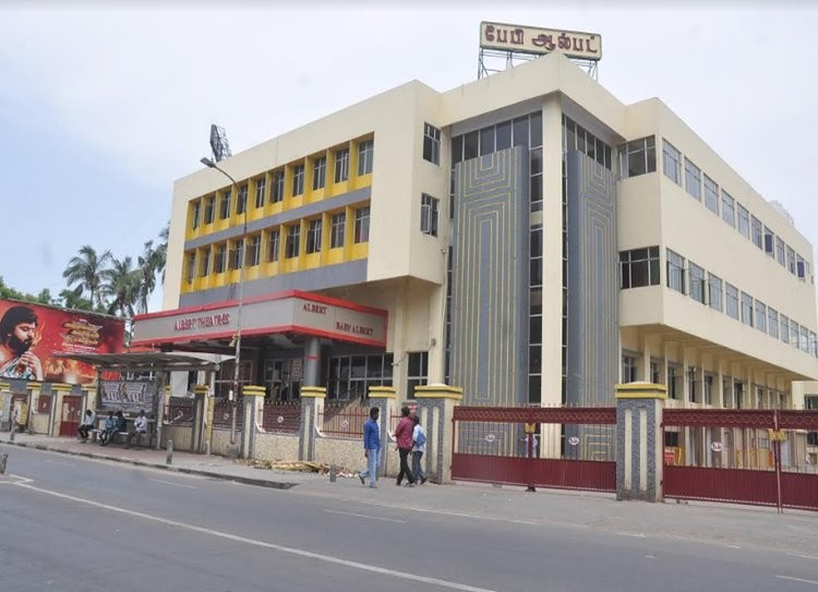 Theatre strike,Theatre strike in TN,Theatre strike in Tamil Nadu,GST,GST Effect