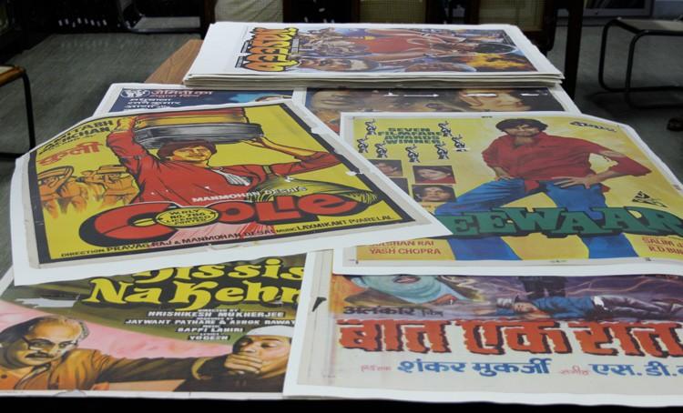 Mughal-e-Azam,Mughal-e-Azam poster,Mughal-e-Azam Rare six-sheet poster