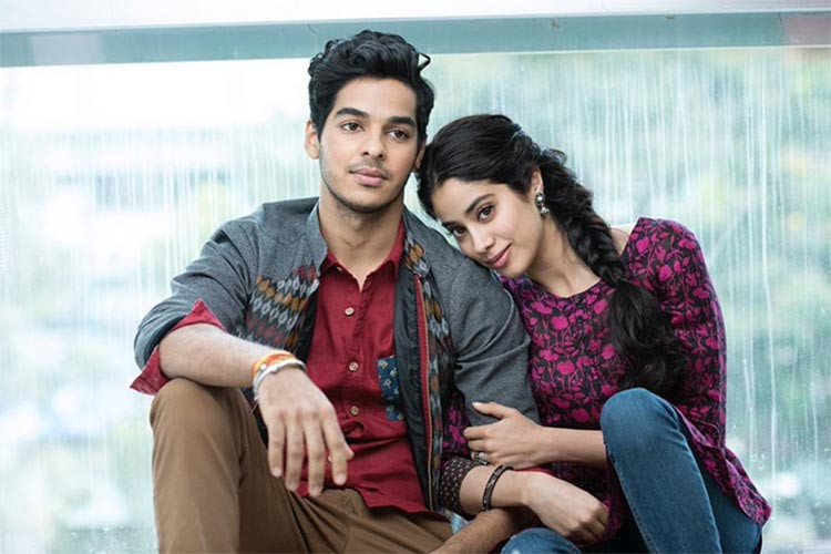 Dhadak,Dhadak movie stills,Dhadak movie pics,Dhadak movie images,Dhadak movie photos,Janhvi Kapoor and Ishaan Khatter,Janhvi Kapoor,Ishaan Khatter
