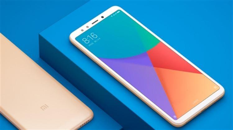 Xiaomi Redmi phone