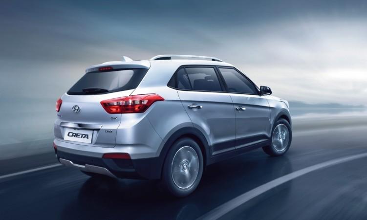 2017 Hyundai Ix25 Creta Facelift Unveiled At Chengdu Motor Show