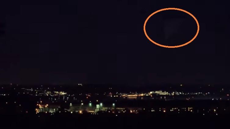 UFO Pentagon