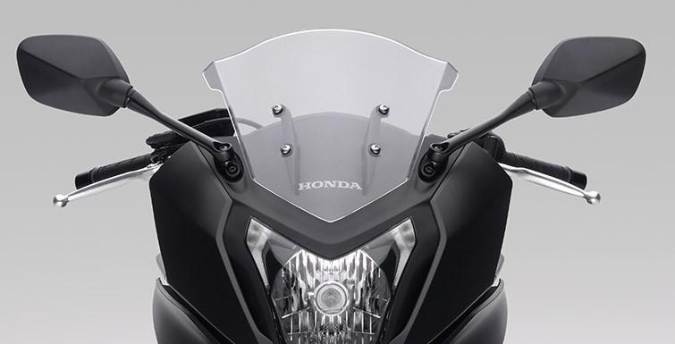 Honda CBR650 India Launch in 2015