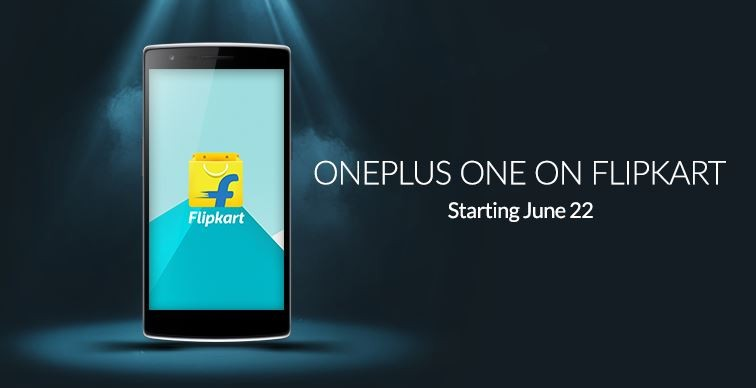 OnePlus One to go on Sale on Flipkart from Monday, Confirms Company
