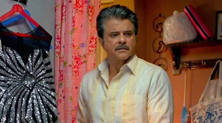 Anil Kapoor in Fanney Khan