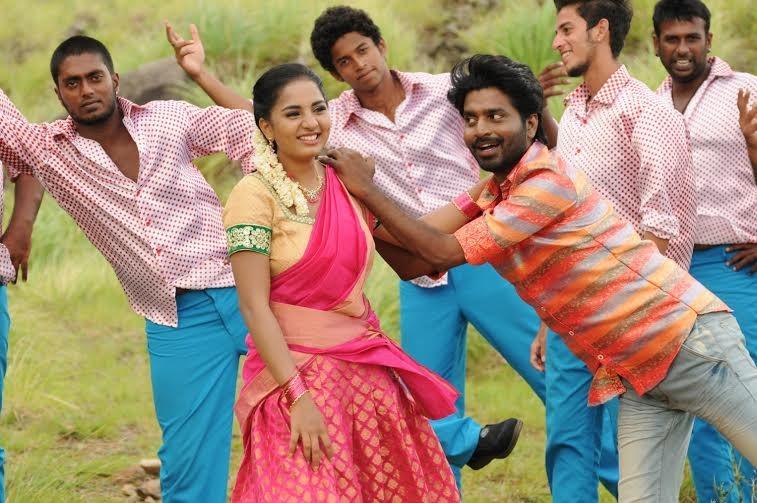Navarasa Thilagam,tamil movie Navarasa Thilagam,Ma Ka Pa Anand,Srushti Dange,Navarasa Thilagam review,Navarasa Thilagam movie review,Navarasa Thilagam movie stills,Navarasa Thilagam movie pics,Navarasa Thilagam movie images,Navarasa Thilagam movie photos