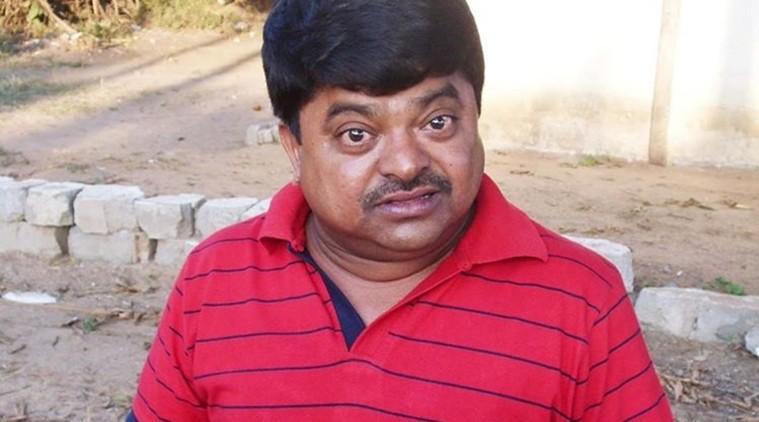 'Potti' Rambabu Passes Away,Potti Rambabu Passes Away,Potti Rambabu,Potti Rambabu dead,Actor Potti Rambabu,Comedian Potti Rambabu Dies,Potti Rambabu Dies