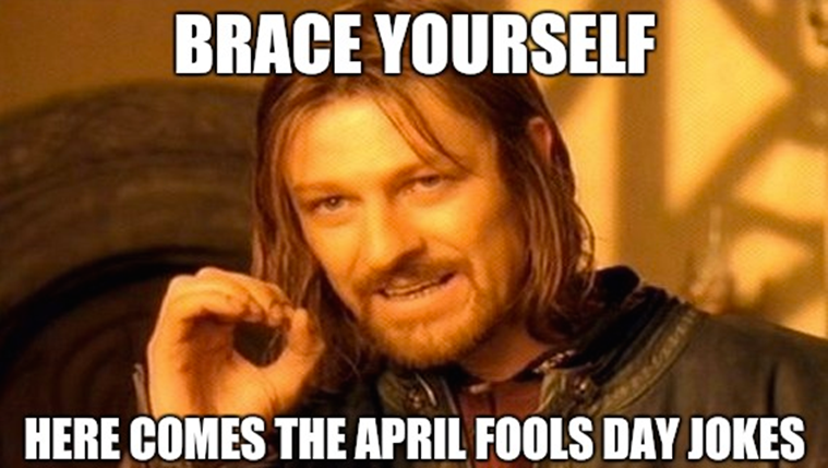 April Fool's Day 2017,April Fool's Day Jokes,April Fool's Day Quotes,April Fool's Day Images,April Fool's Day Facebook Status,April Fool's Day Whatsapp Messages,April Fool's Day Wallpapers,April Fool's Day,April Fool's Day Origin,April Fool