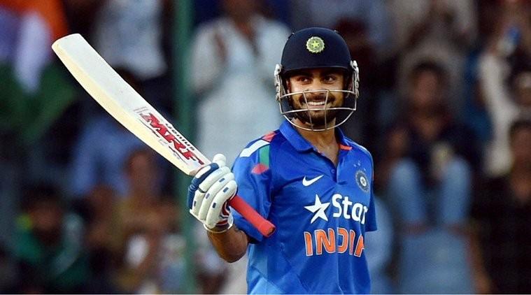 Virat Kohli,Virat Kohli reaches his 45th half-century,Virat Kohli 50,Virat Kohli 45th half-century,virat kohli captain,India vs Sri Lanka,India vs Sri Lanka 2017