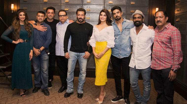 Race 3,Aiyaary,Saaho,Gold,Baaghi 2,Super 30,Gully Boy,Commando 3,BLACK,Bollywood films in 2018,Bollywood movies in 2018