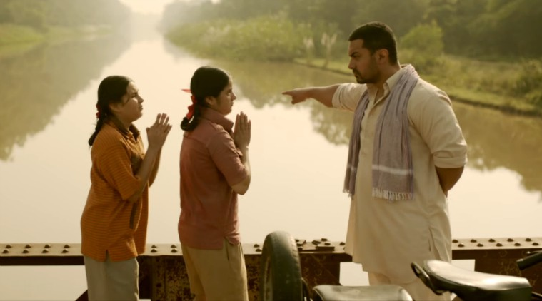 Dangal, Aamir Khan, Dangal box office, Dangal kerala collection