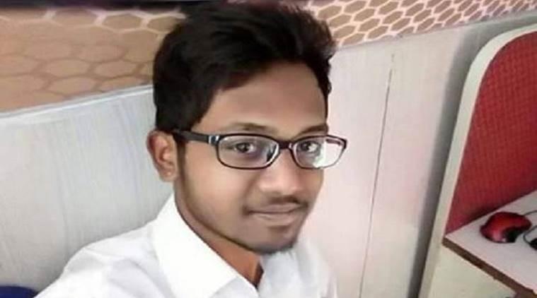 Teen electrocuted in Hyderabad