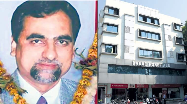 special Central Bureau of Investigation (CBI) judge Brijgopal Harkishan Loya