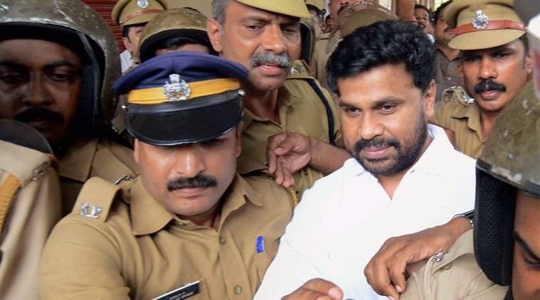 Dileep, Dileep bail, Dileep arrest