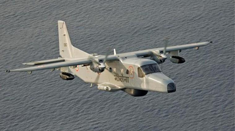 Dornier Aircraft of Indian Navy