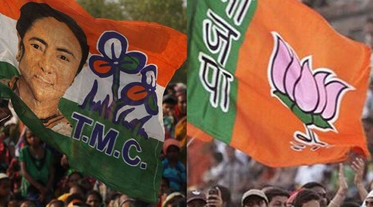 Bharatiya Janata Party TMC