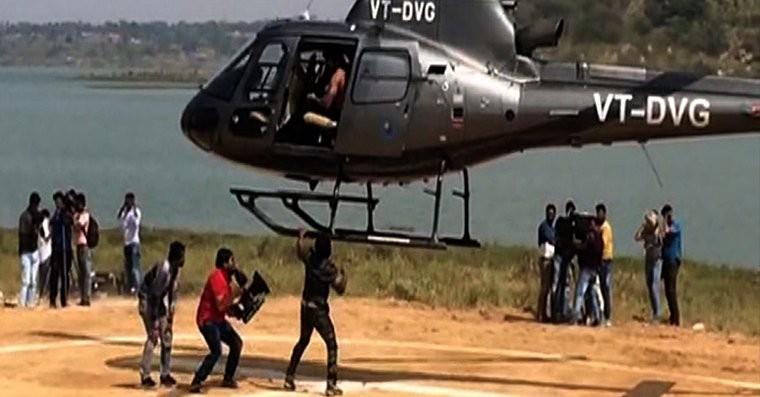 Masti Gudi accident,Masti Gudi,masti gudi actors died,Anil and Uday,actor Anil,actor Uday,Thippagondanahalli,Thippagondanahalli lake,Vijay,Duniya Vijay,Duniya Vijay at Masti Gudi,Duniya Vijay at Masti Gudi accident
