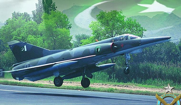 Mirage III/V