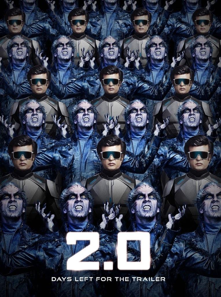 Rajnikanth,Akshay Kumar,2.0 trailer,2.0 movie trailer,2.0 movie poster,2.0 poster,2.0 trailer pics,2.0 trailer images,2.0 trailer stills,2.0 trailer pictures,2.0 trailer photos