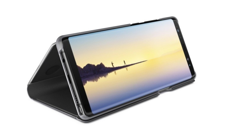 Will your Samsung device get Android 8 0 Oreo update? Galaxy Note 8