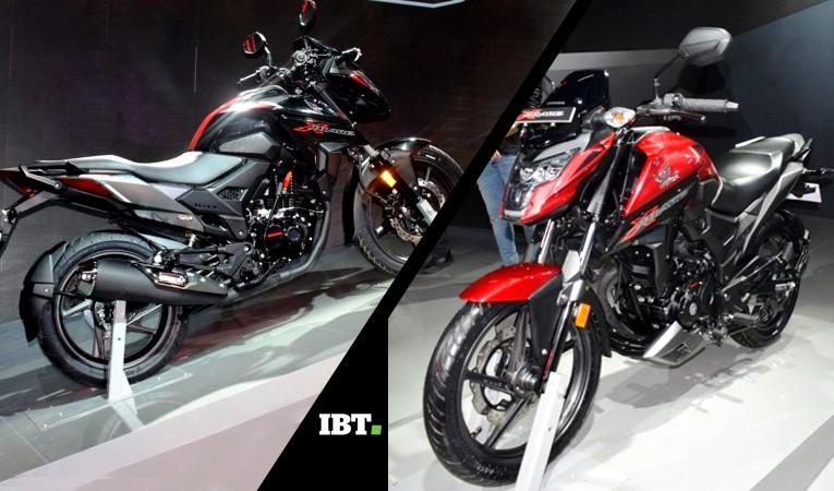 Honda X-Blade, Honda X-Blade price