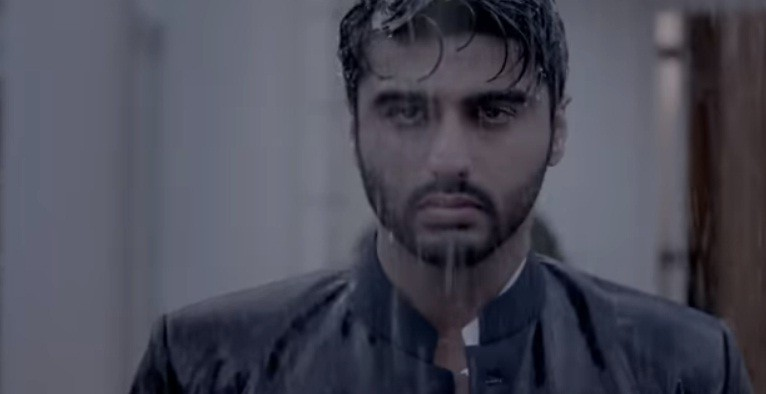 Arjun Kapoor in Half Girlfriend
