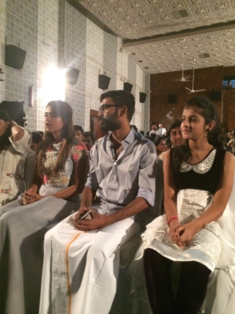 Amma Kanakku,Amma Kanakku Press Meet,Dhanush,Amala Paul,Amma Kanakku PressMeet,Amma Kanakku Press Meet pics,Amma Kanakku Press Meet images,Amma Kanakku Press Meet photos,Amma Kanakku Press Meet stills,Amma Kanakku Press Meet pictures