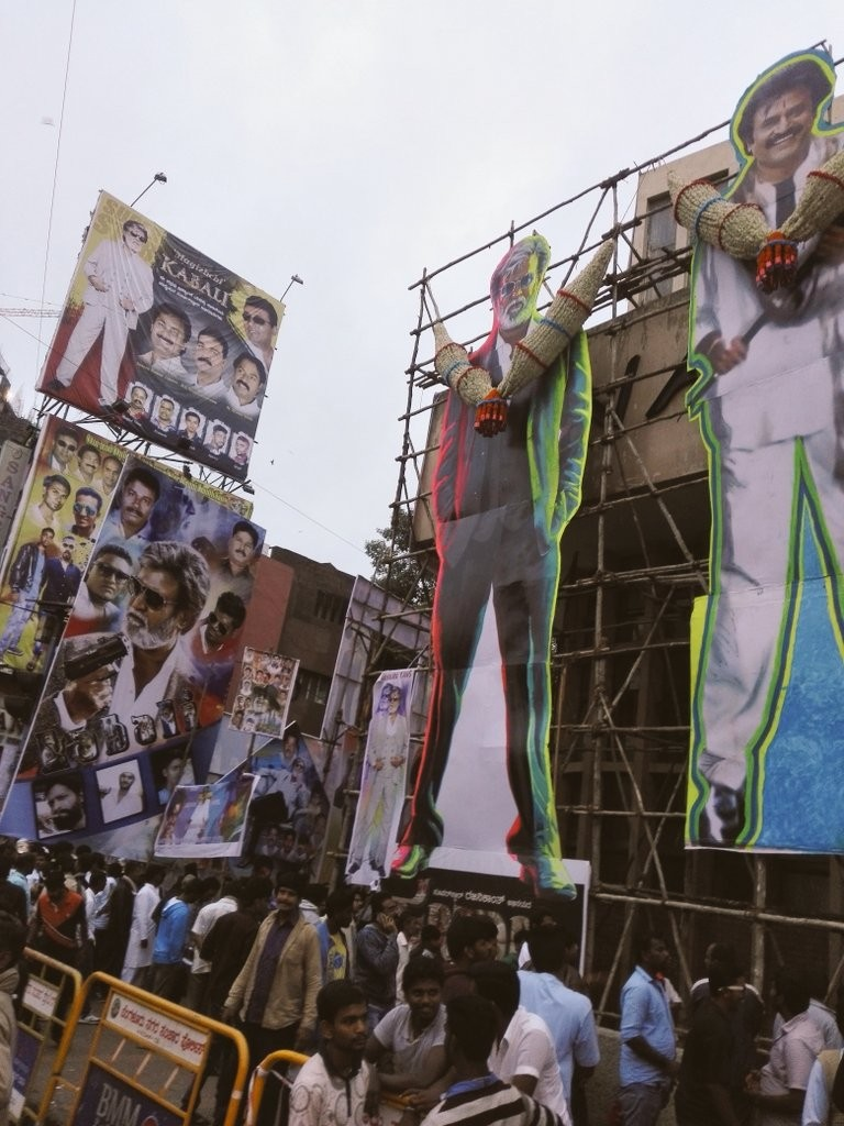 Rajinikanth,Kabali,rajinikanth kabali,Kabali in Bangalore,kabali box office collection,rajinikanth,Kabali mania,Kabali fdfs,Kabali fdfs celebrations,Kabali fdfs celebrations pics,Kabali fdfs celebrations images,Kabali fdfs celebrations photos,Kabali fdfs